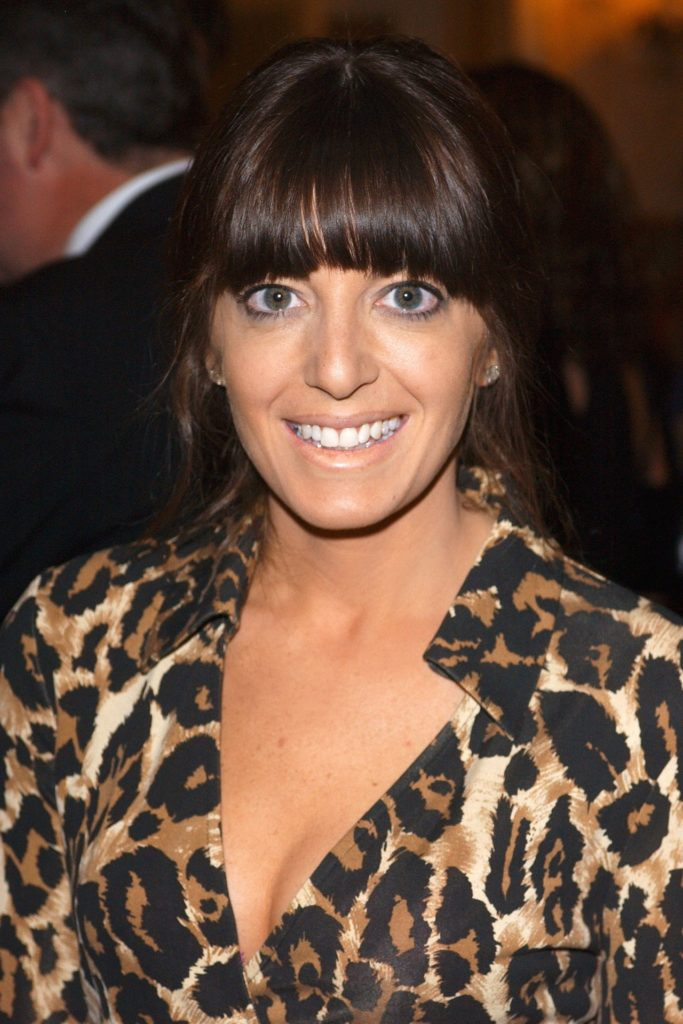 Claudia Winkleman is the only female BBC personality to exceed Vanessa Feltz net worth at the network