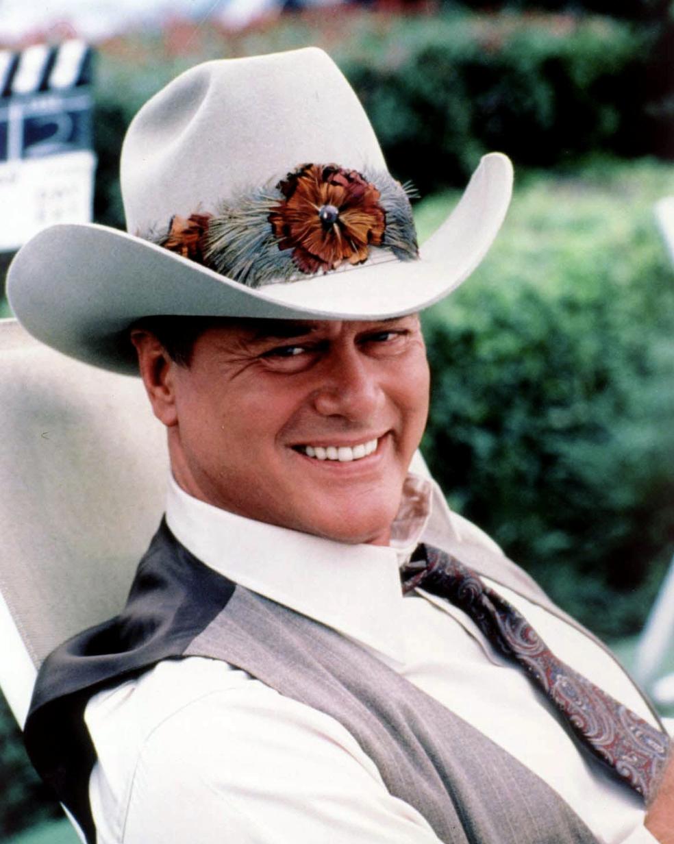 cast of dallas where are they now J.R.