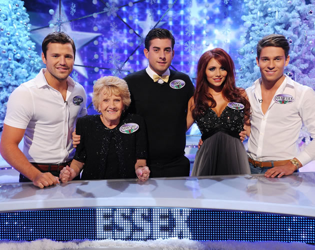 joey essex family fortunes