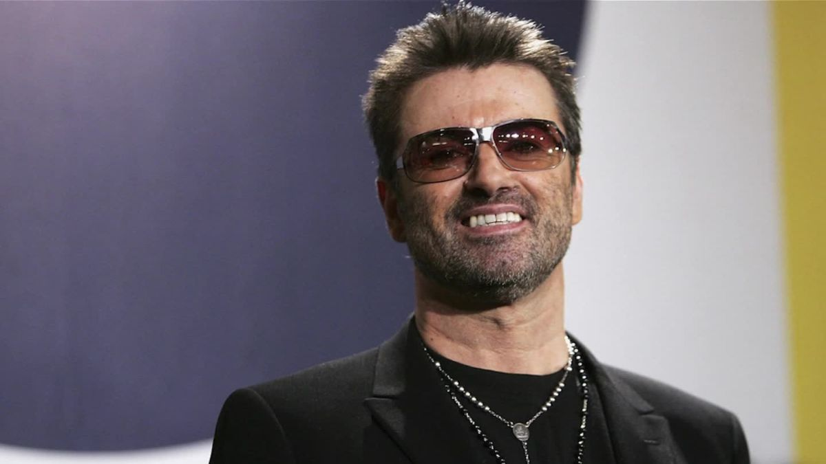 George Michael's net worth approached £100 million. Some estimates held it around $200 million.