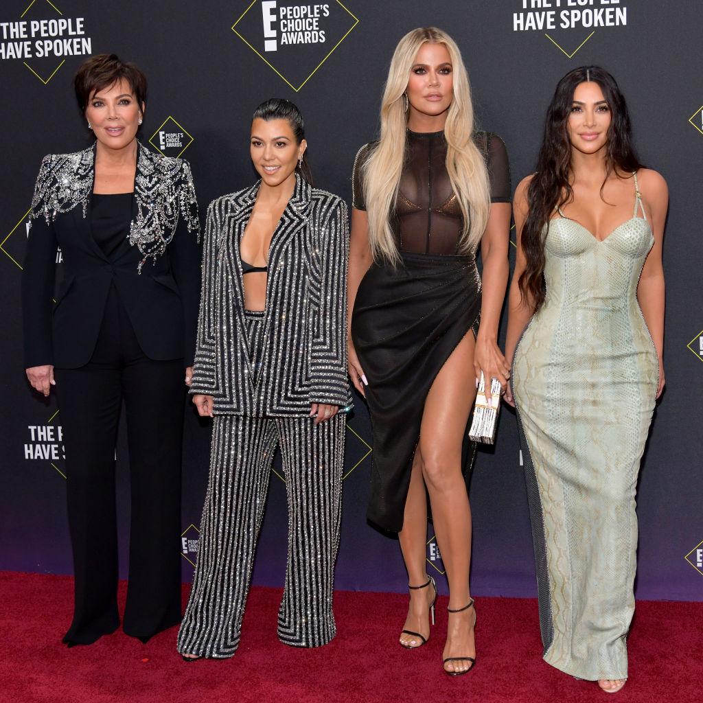 Kardashians Height Comparison Youtube 14