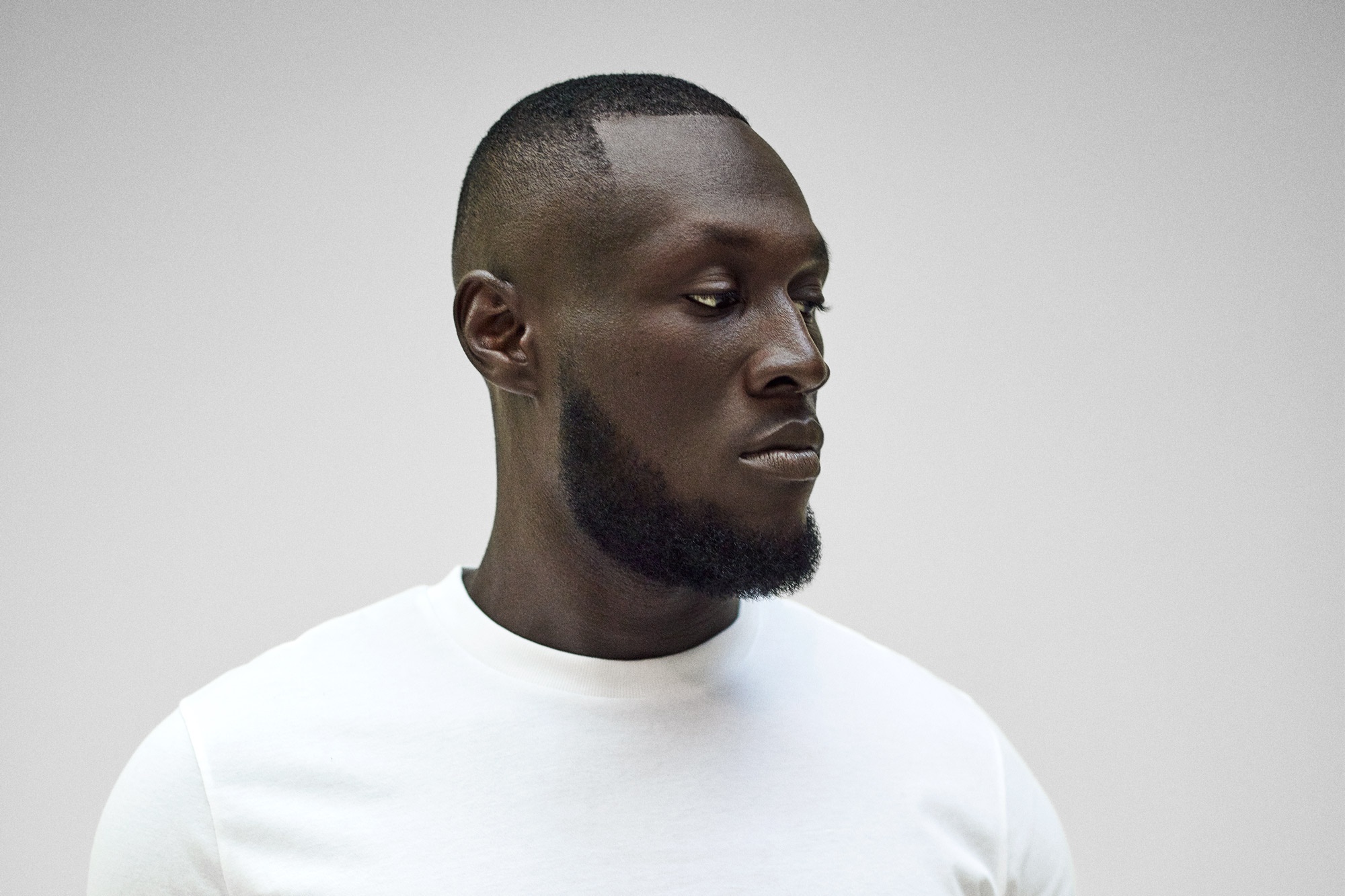 where is stormzy from